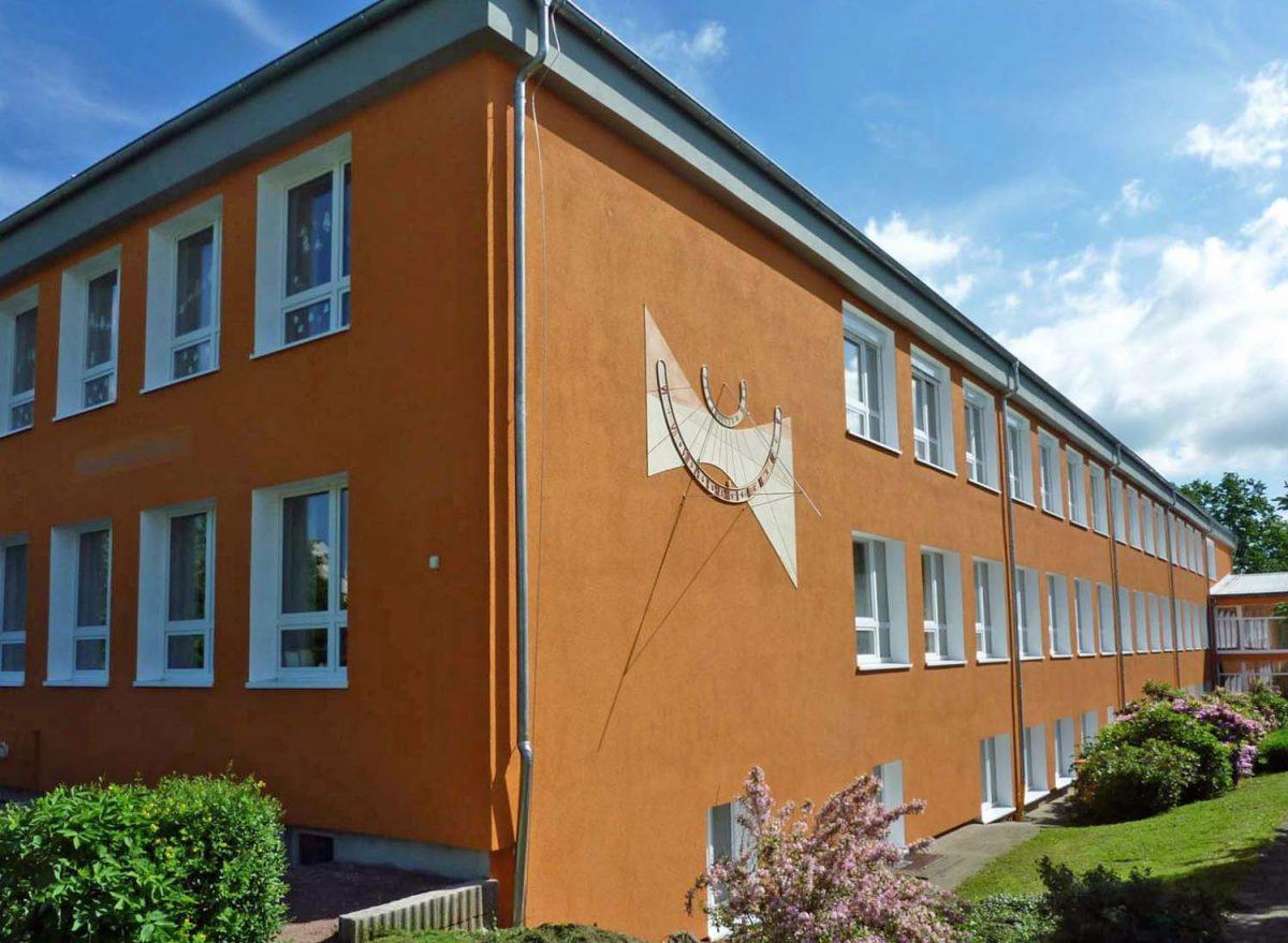 Grundschule Prausitz