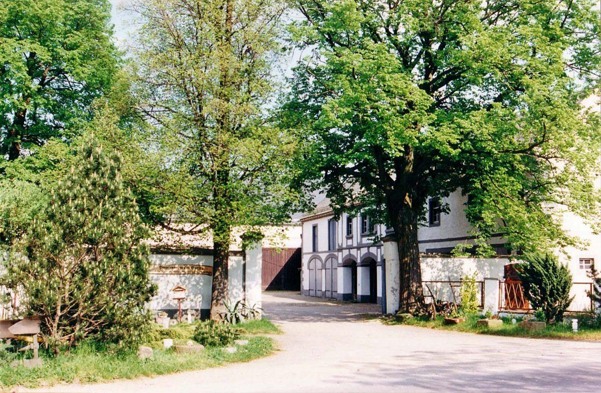 Museumshof Loose
