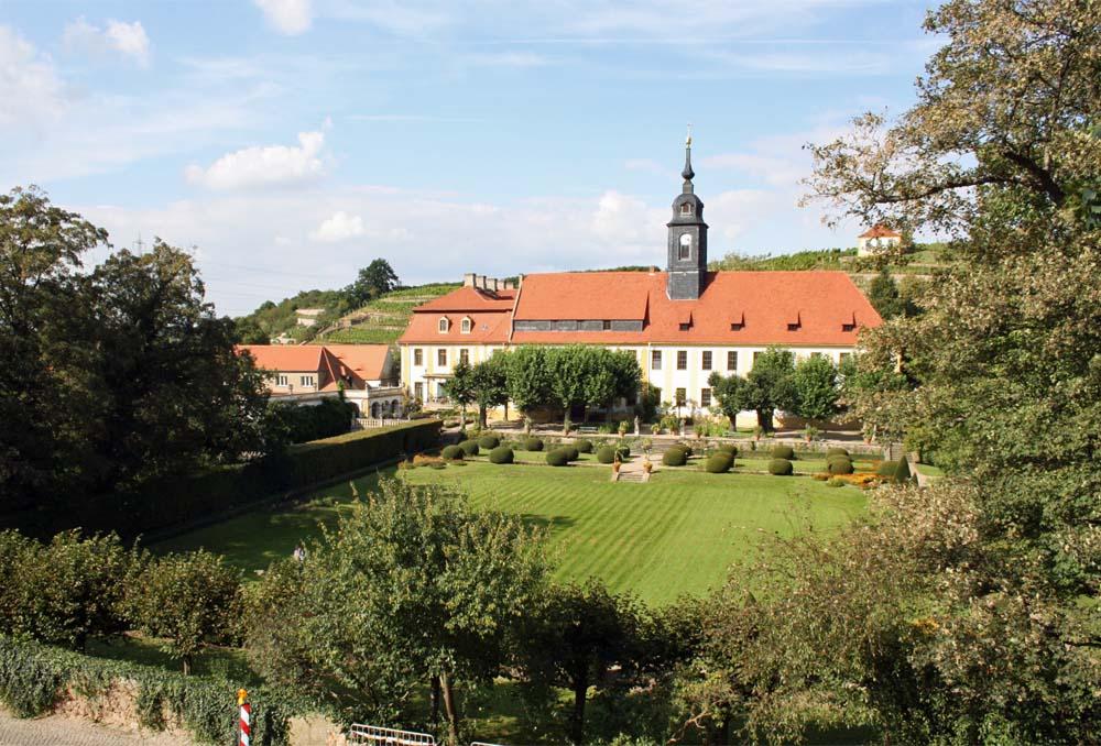 Schloss Seußlitz