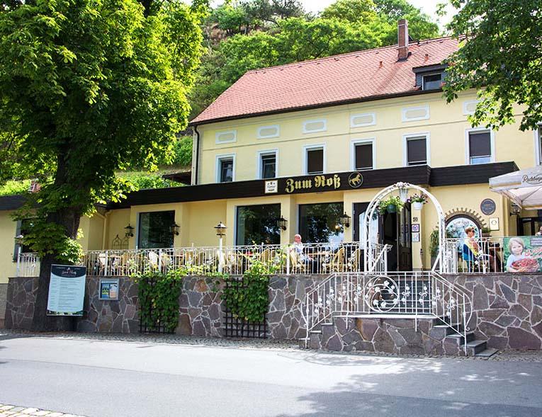 Landgasthof Zum Ross Diesbar